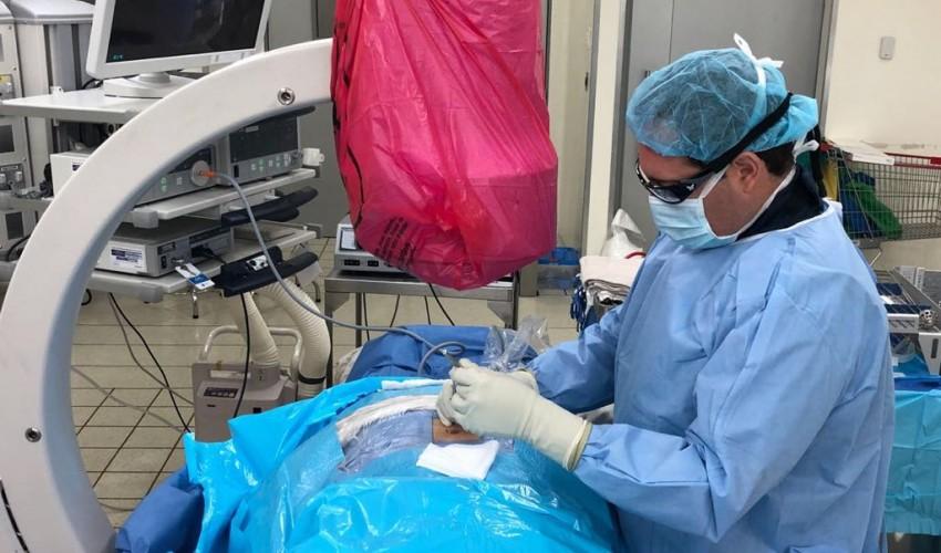 ¿Cómo prepararse para la cirugía mínimamente invasiva de columna?