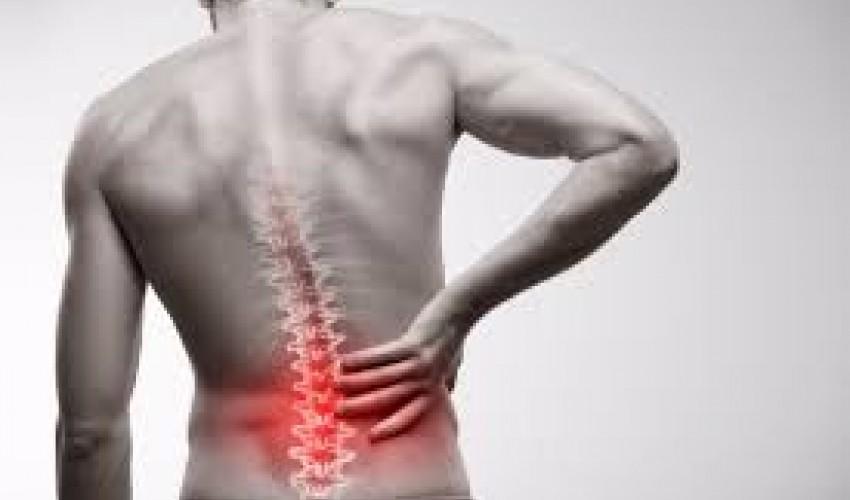 3 Ejercicios para el dolor de espalda: alivio rápido